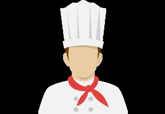 洋食調理師