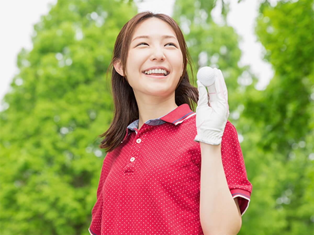 ゴルフ事業部